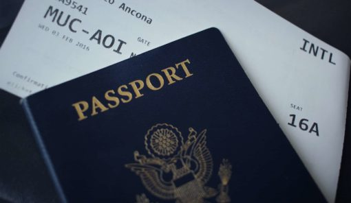 Applying For A Schengen Visa