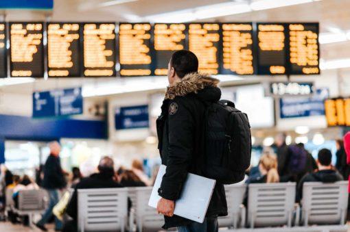 Schengen Visa Applicant In Europe
