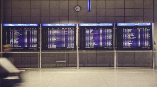 Flights For Airport Transit Schengen Visa Holders
