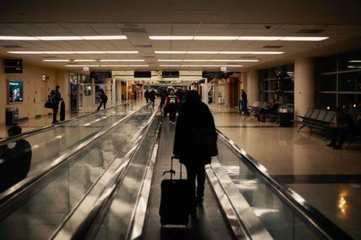 Changing Flight With An Airport Transit Schengen Visa