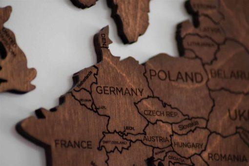 Border Control For Schengen Visa Holders