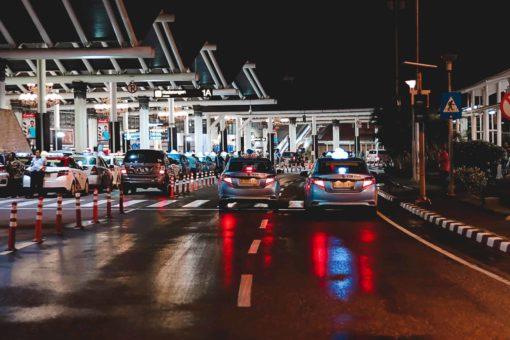 Schengen Border Control For ETIAS Visa