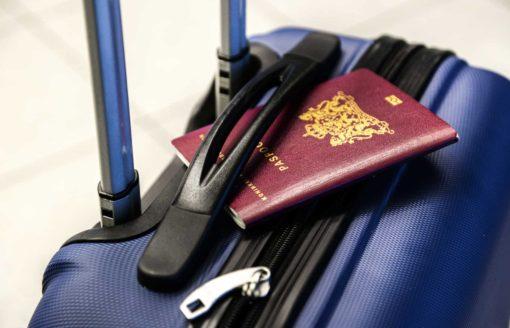 Checking The Schengen Visa Sticker Before Travelling