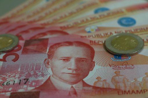 Philippine Peso For Schengen Visa Fees