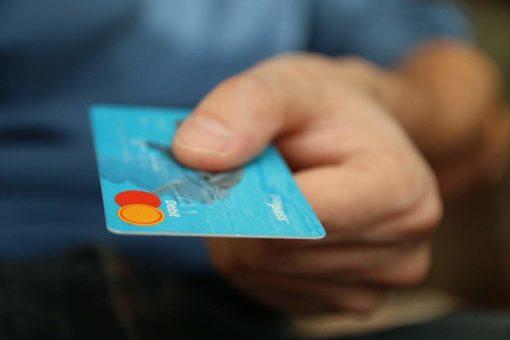 Paying The Schengen Visa Application Fee