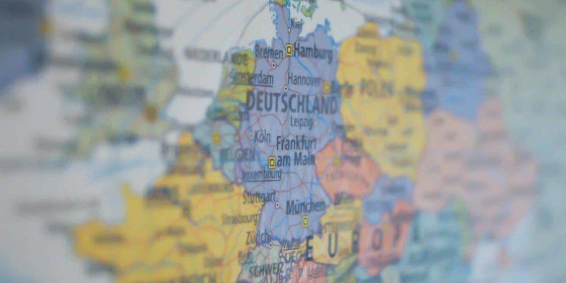 States That Signed The Schengen Visa Agreement