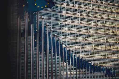 Europe And The Schengen Area