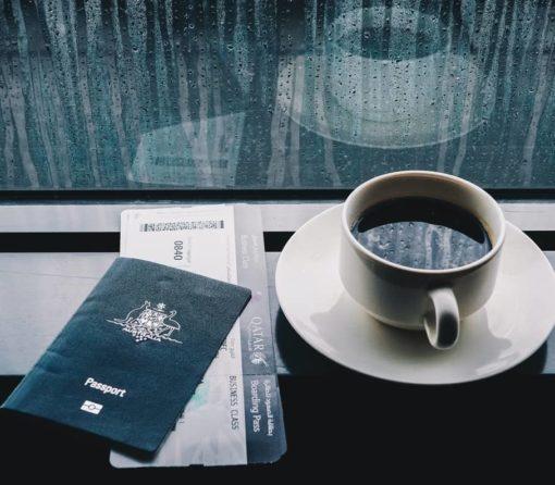Travelling With A Business Schengen Visa