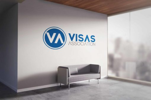 Schengen Visa Agency: Office Entrance